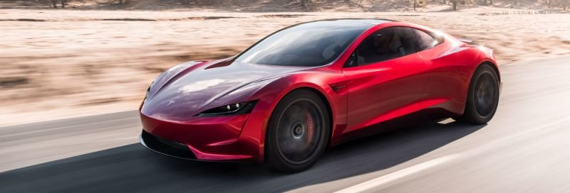 Tesla, Tesla roadster 2, Elon musk, Bugatti veyron, A Tesla that will outpace the Bugatti Veyron to be released in 2020, According to Elon Musk, The new Tesla Roadster will do zero-100 in 1.9 seconds