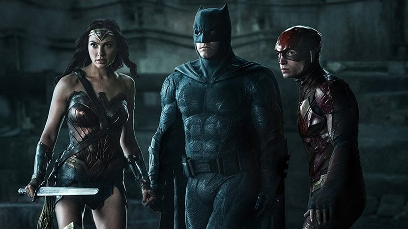 Let's face it, the Justice League movie sucks - Esquire Middle East