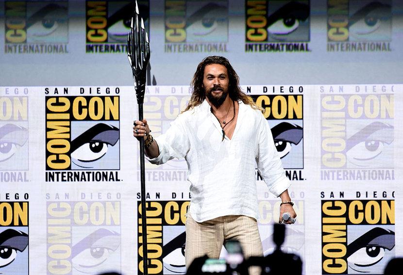 Jason Mamoa, Ripped, Aquaman, Justice league, Justice League Movie