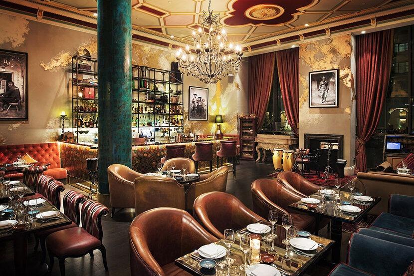 Coya, Coya Member's Club, Private Member's Club, Coya Dubai