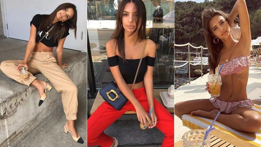 WomanSpreading, Instagram, Fashion