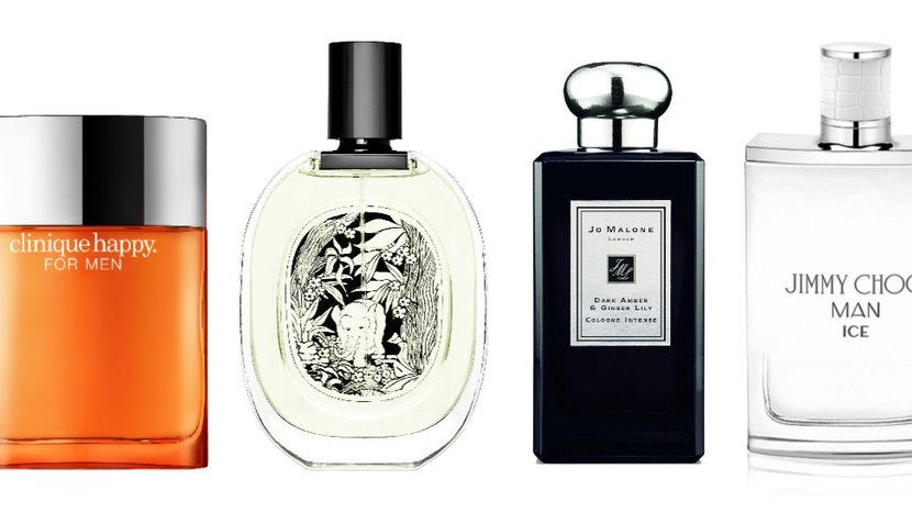 Jo Malone, Jimmy Choo, Acca Kappa, Diptyque, Fragrances, Scents, Perfumes, Cologne