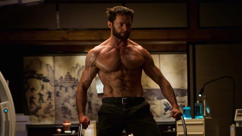 Hugh Jackman, Wolverine, X-Men, Fitness, Diet, Fasting