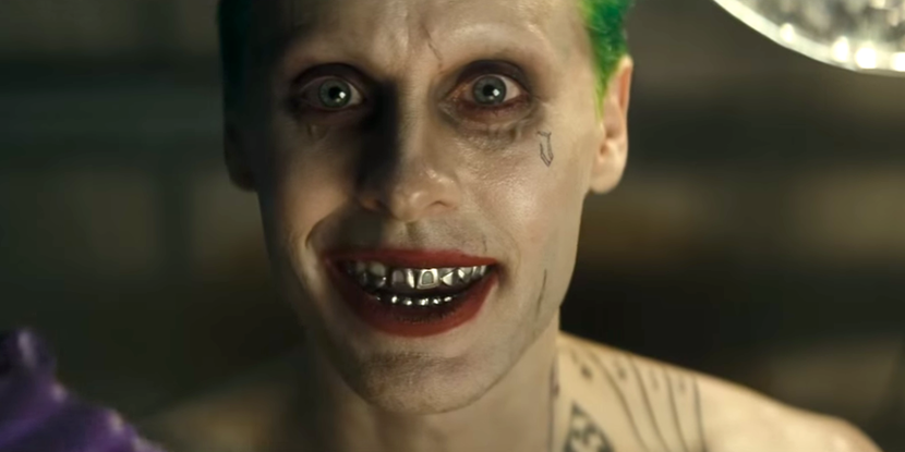 Jared Leto wants DC to stop playing the fool with his Joker movie