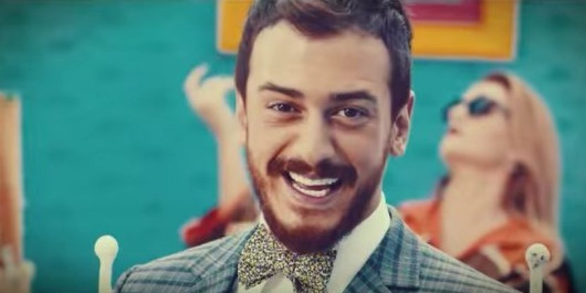 Five lights, Saad Lamjarred, Nasr Al Bahhar, Aymane Serhani, Cairokee & Tarek El Sheikh, Asma Lmnawar, Abu & Yousra, Dyler, Tamer Hosny, YouTube, From Saad Lamjarred to Elissa, This is a list of the best Arabic songs of the year.... Who else makes the list?, YouTube's most popular Middle Eastern music videos of 2017