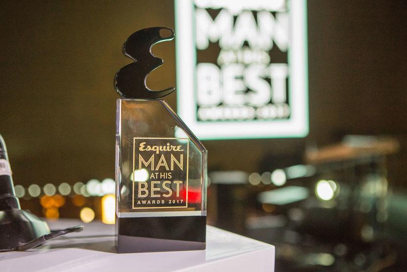 MAHB, MaHB Awards, Esquire Awards