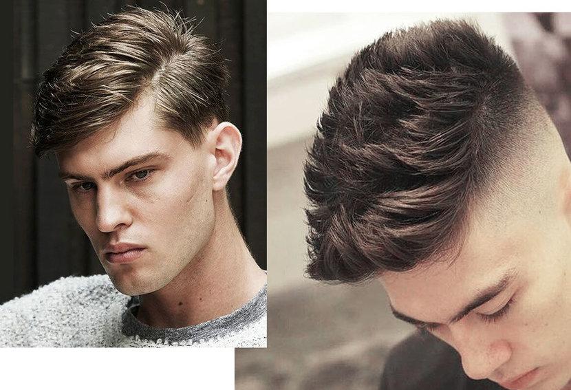 Runway Hair Trends, Trends, Grooming