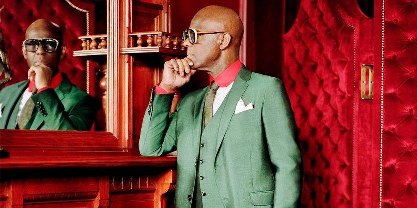 Dapper Dan, Gucci, Big Black Book, Style