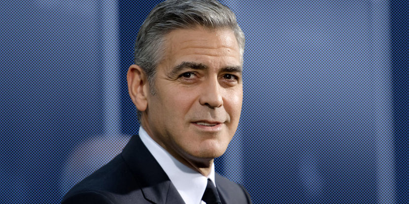 George Clooney, Good Morning Midnight, Cinema