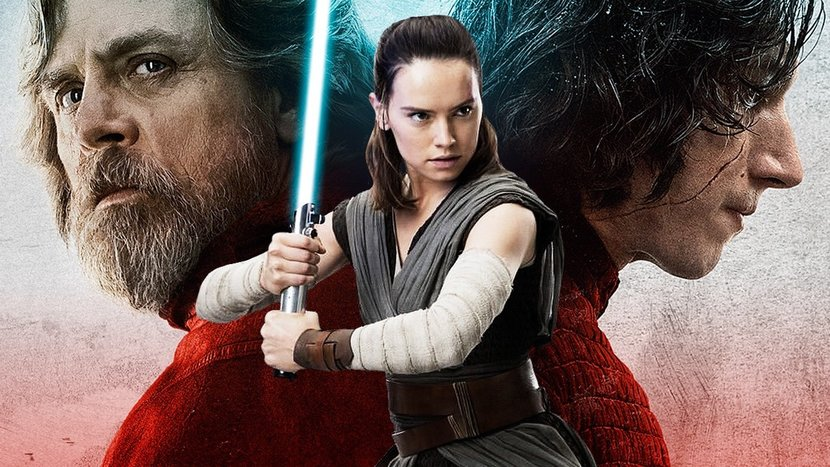 Star Wars IX, Rey, Skywalker