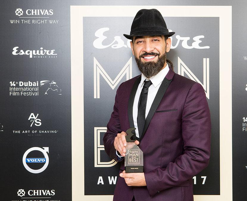 Qusai, MAHB Awards 2017