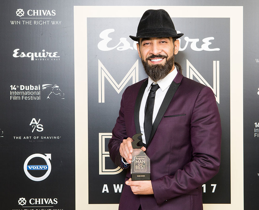 Qusai, MAHB Awards 2017