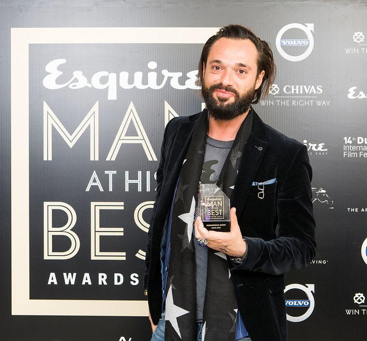 MAHB Awards 2018
