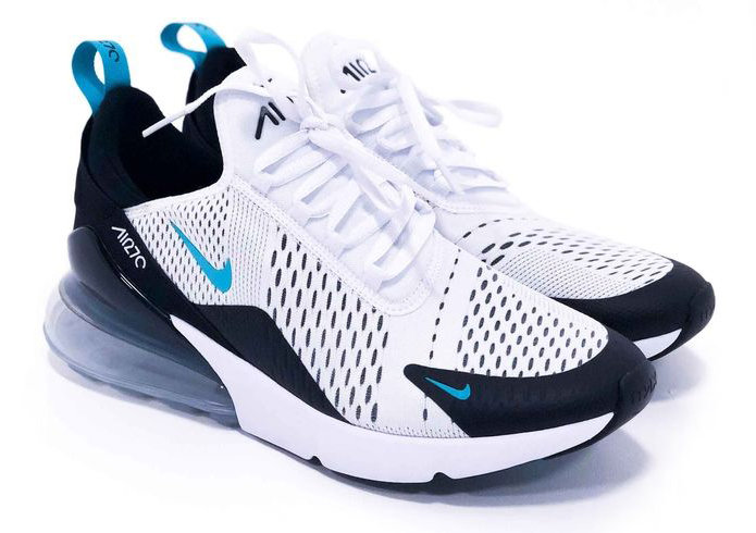 Nike, Nike Air Max, Nike Air Max 270