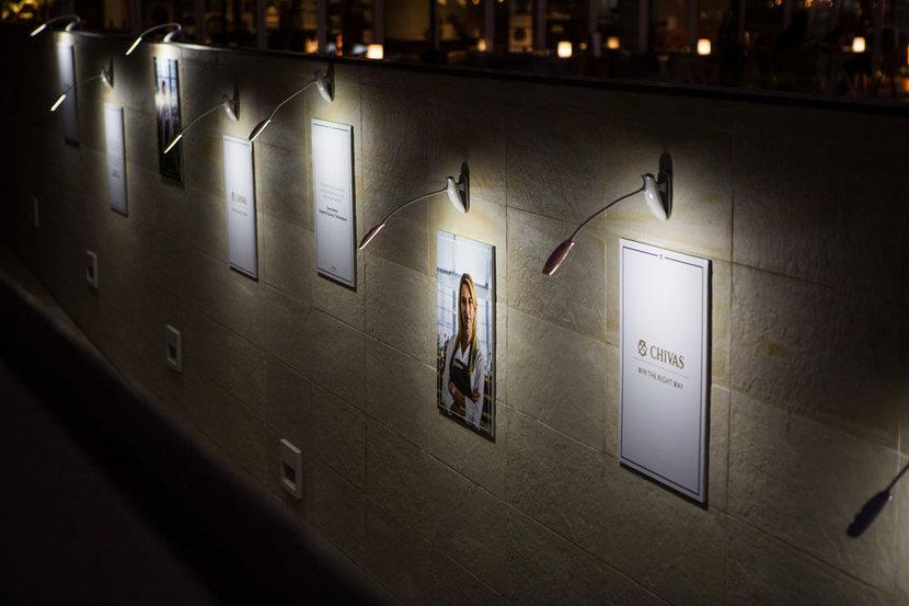 Chivas The Good Bartenders, The Good Bartender, The Good Bartenders, Chivas, Esquire Gent's Evening