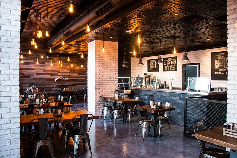 Mighty Quinn's, Food, Burgers, Dubai