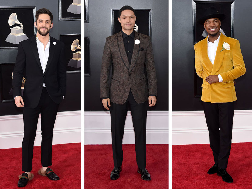 Best Dressed, Grammys, Fashion, Style