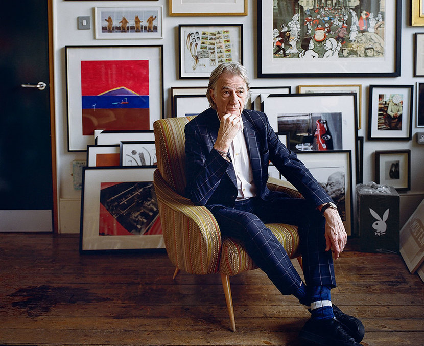 Paul Smith, What I've learned