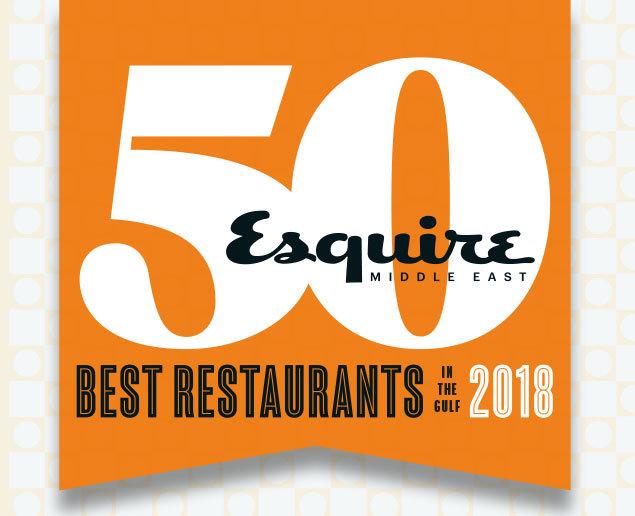 Restaurants, 50 best restaurants