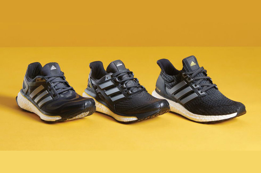 Adidas Energy Boost, Adidas, Sneakers