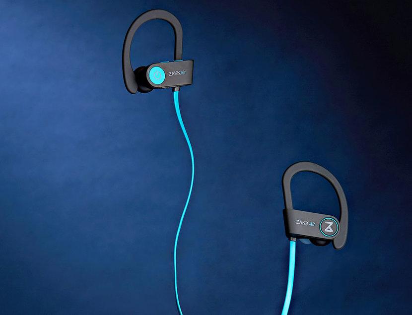 Zakk Air Headphones, Headphones, Zakk