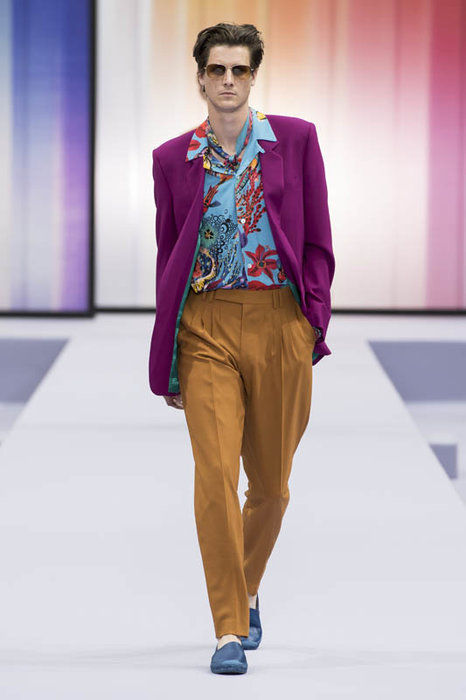 Paul Smith, Spring Summer 2018, SS18