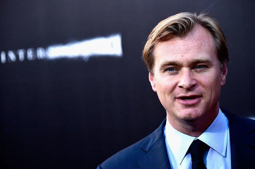 Christopher Nolan, James Bond