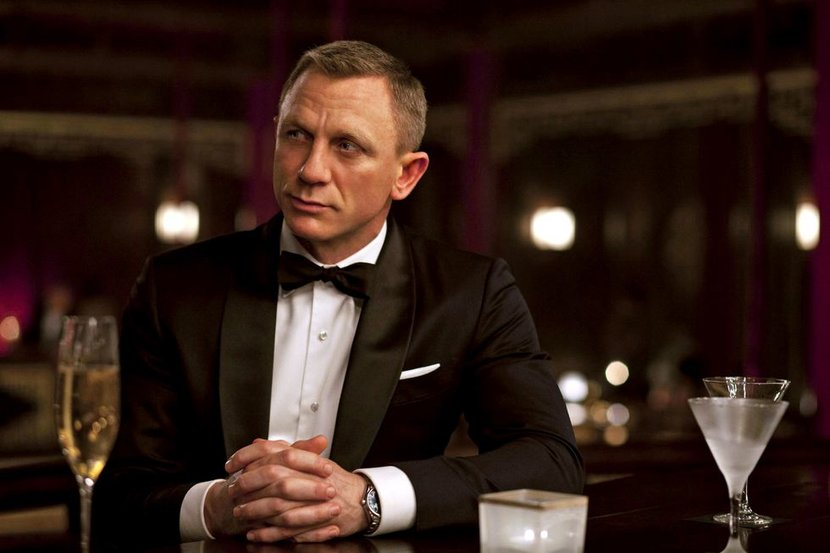 James Bond, Bond, Danny Boyle
