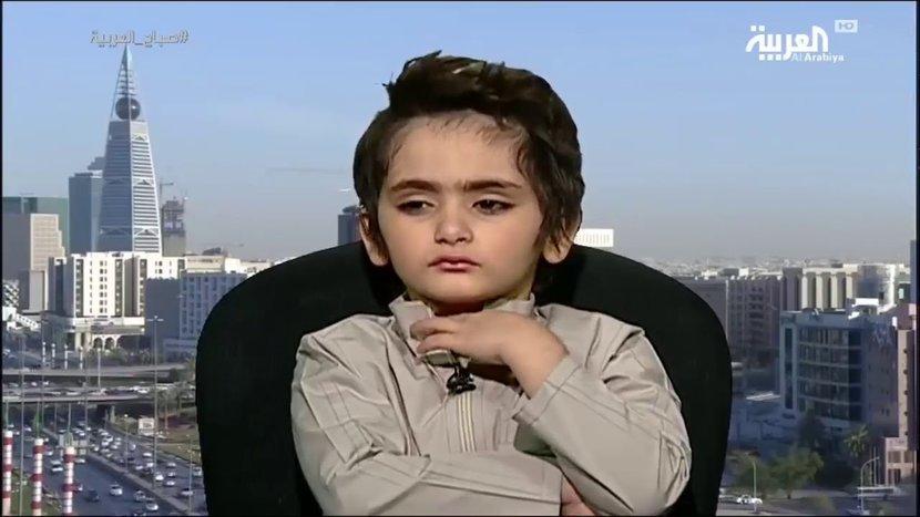 Saudi Arabia, Al-Arabiya