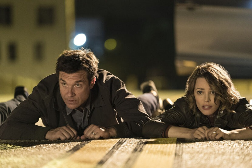 Game night, Film, Cinema, UAE, Jason Bateman, Game Night film
