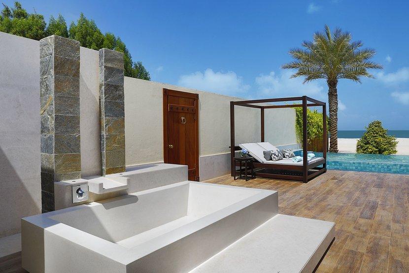 Ritz Kids, The Ritz-Carlton Ras Al Khaimah, The Ritz-Carlton Al Hamra Beach