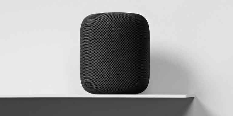 Apple, HomePod, Speakers, Tech Talk