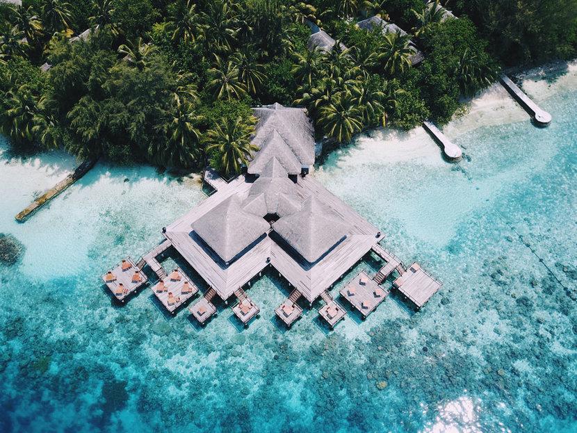 Coco Bodu Hithi, Coco Collection Maldives