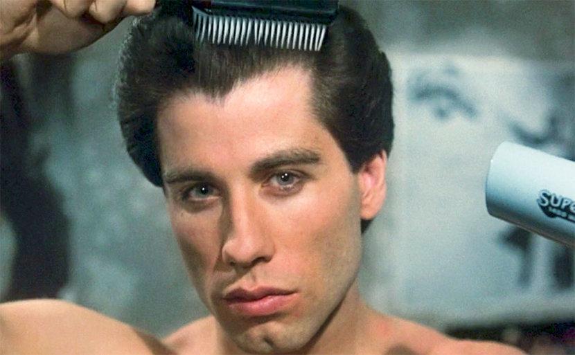 Hair, Grooming
