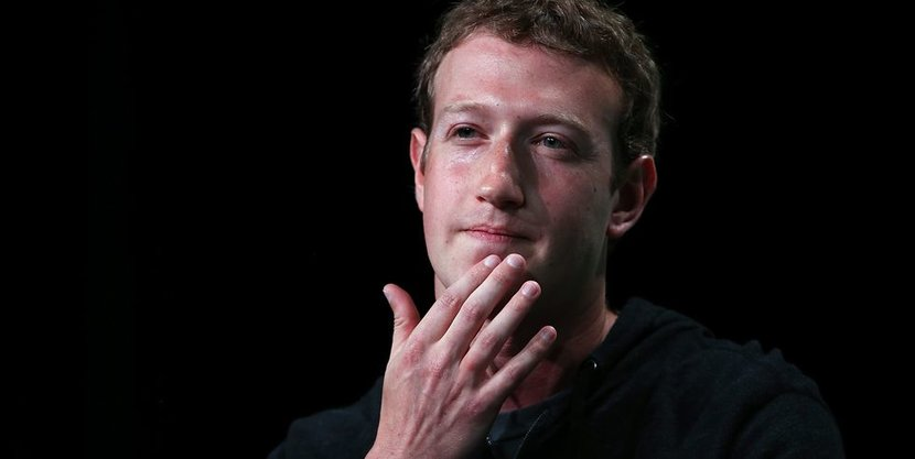 Uh oh, what has Zuck done now?