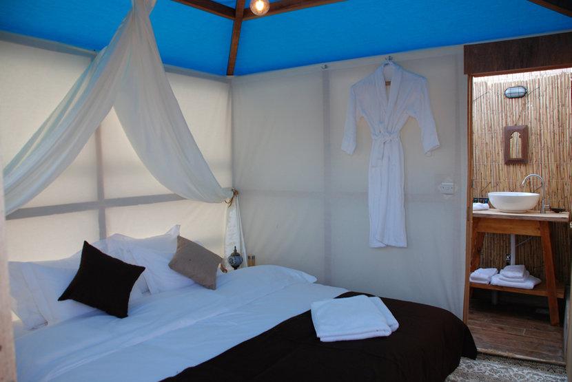 Alma Cabin