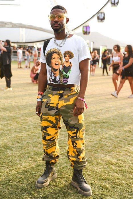 Coachella, Style