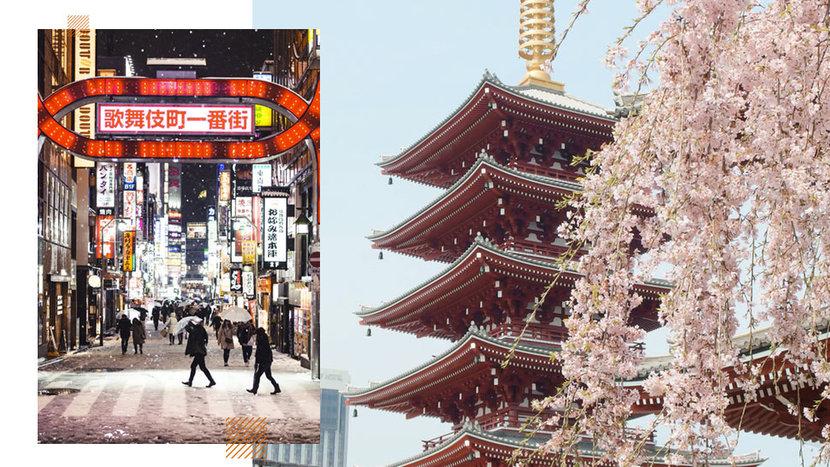 Japan, Travel, Travel Hacks