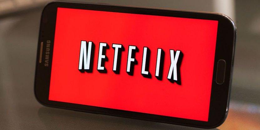 Netflix, Cinema, Awards