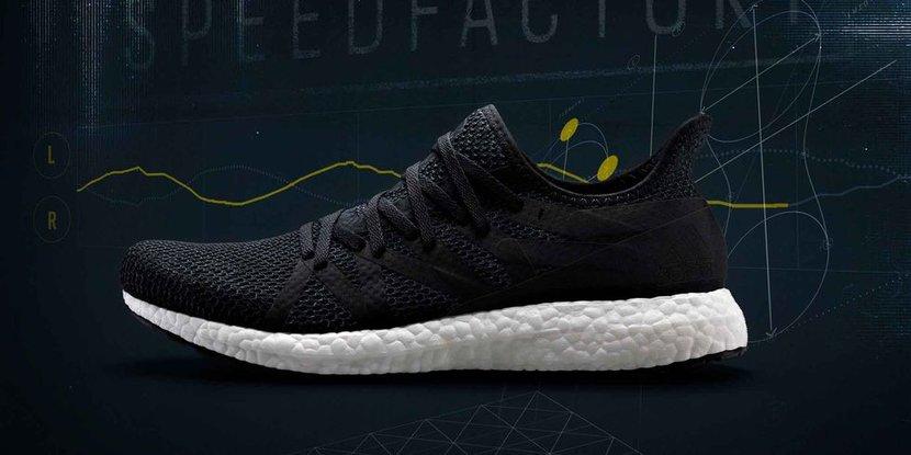 Adidas, Speedfactory, Adidas Made For