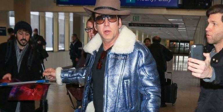 Nicolas Cage, @11, 211, Film, Movies