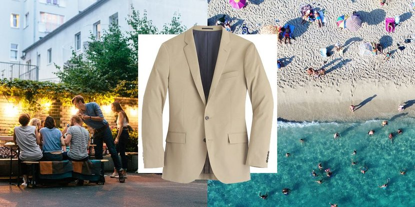 Summer style, 10 rules