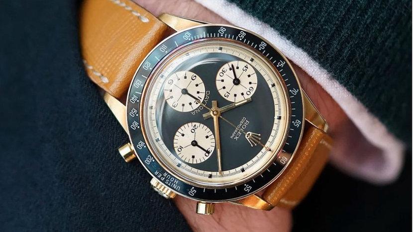 Rolex, Paul Newman, Rolex Daytona