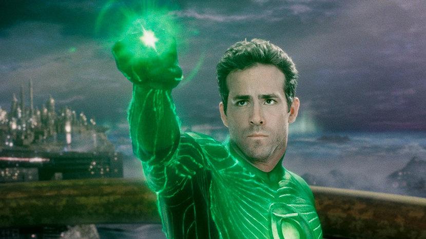 Ryan Reynolds, Deadpool, Deadpool 2, Green Lantern