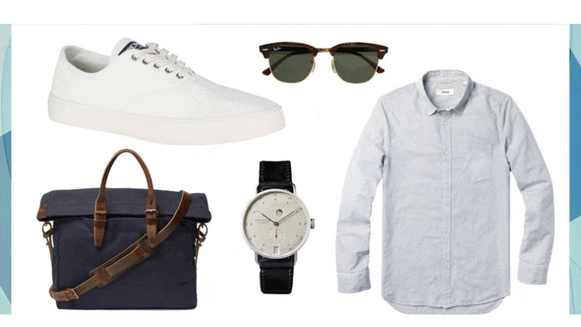 Preppy Style, 5 Easy Ways, How to