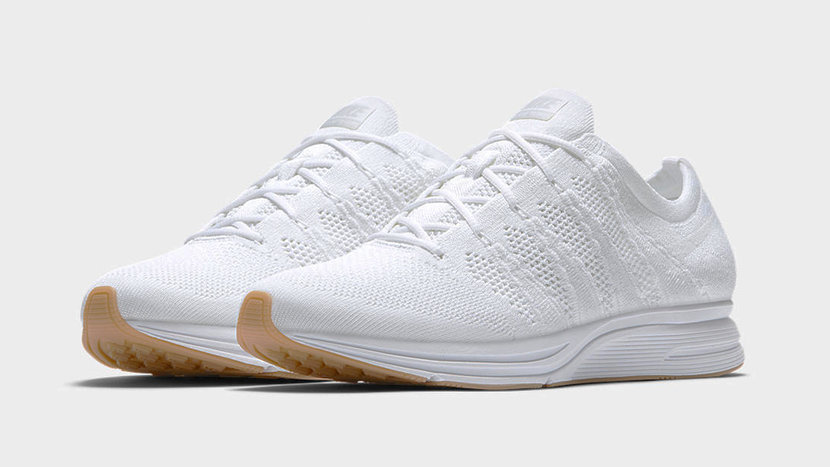 Nike, Flynit, Flynit White