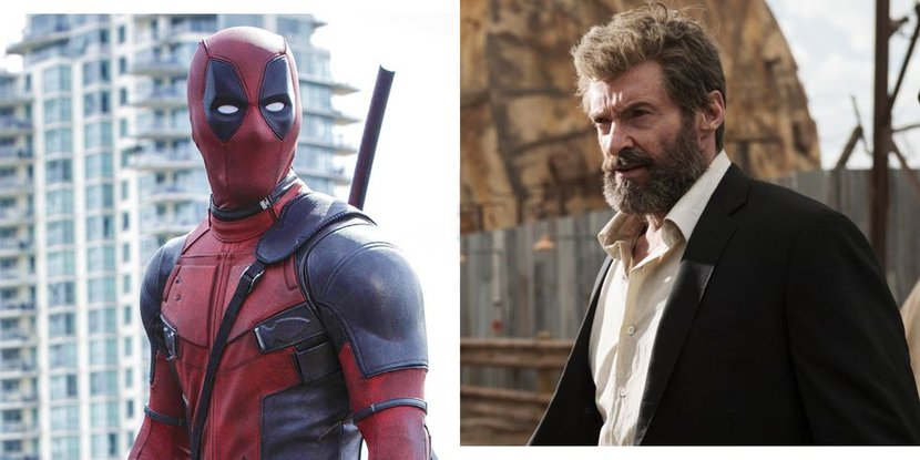 Deadpool, Logan, X-Men, Movies