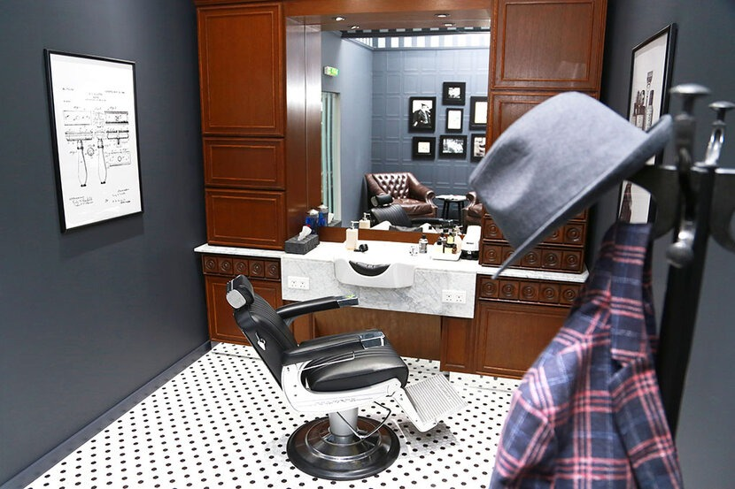 The Art of Shaving, Grooming, Barber, Barbershops, Barbershops in DUbai