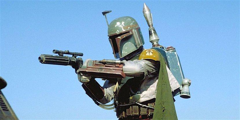 Boba Fett, Star wars, A Star Wars Story, Films