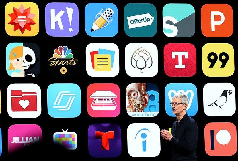 Apple, Iphone, IOS 12